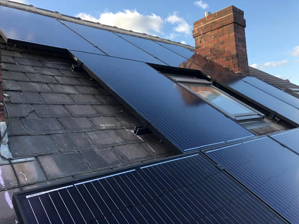 Why Choose Us for Your Homes Solar PV Installation?