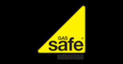 Gas Safe>