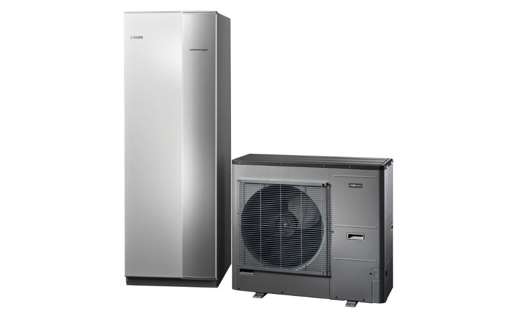 NIBE Heat Pumps