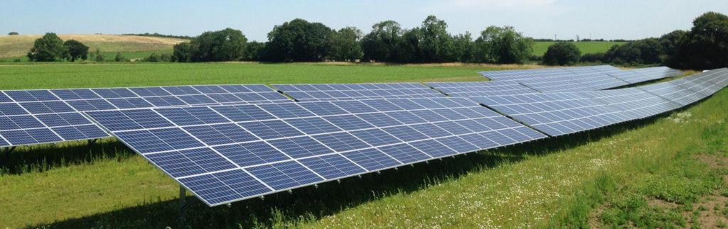 RT Farms Solar Array