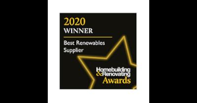 HB&R Award>