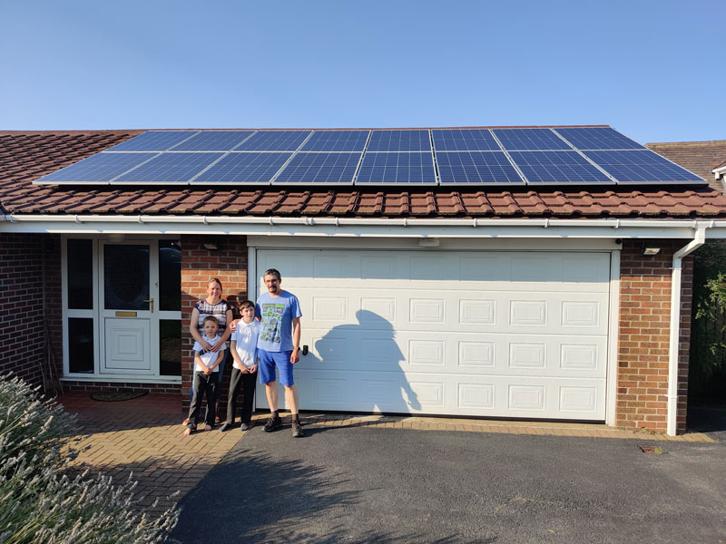 How regularly should Solar Panels be cleaned?