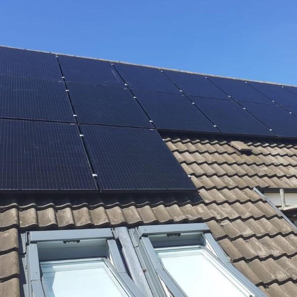 Geo Green Solar Domestic