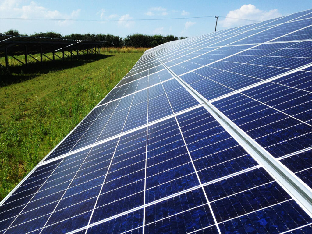 Why Harness Solar Energy For Your Farm?