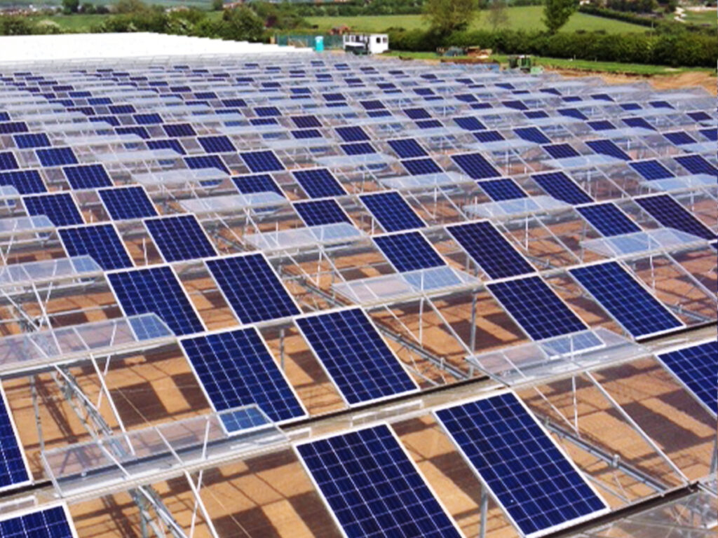 What Are Solar Farms & Parks?