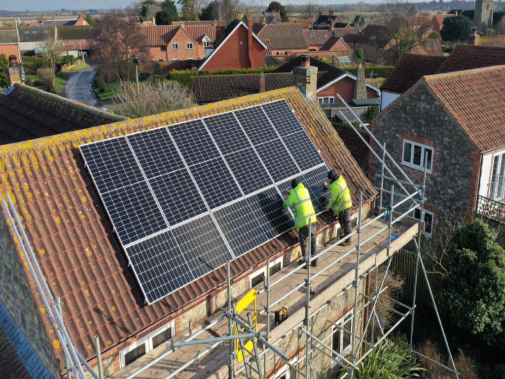 Solar Panel Maintenance Requirements